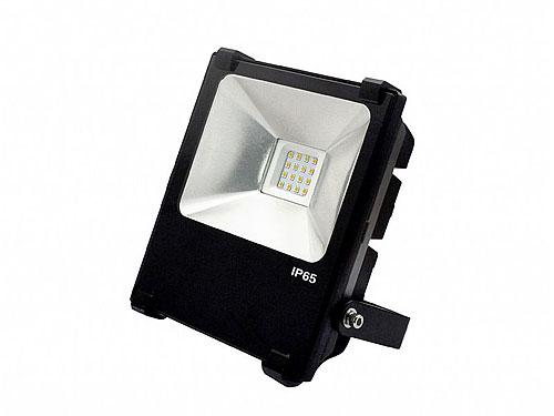 LED verstralers