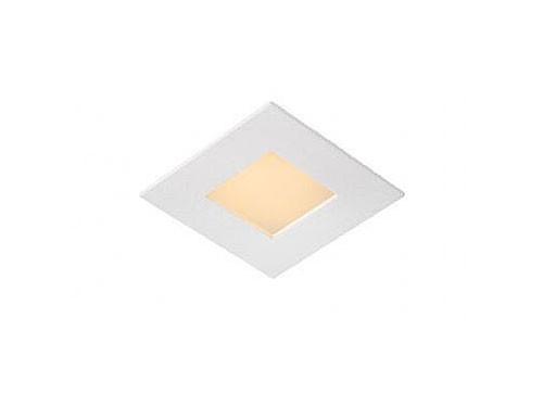 LED Vierkant paneelspot 3Watt