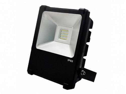 LED verstraler 30W warm wit licht 2700K