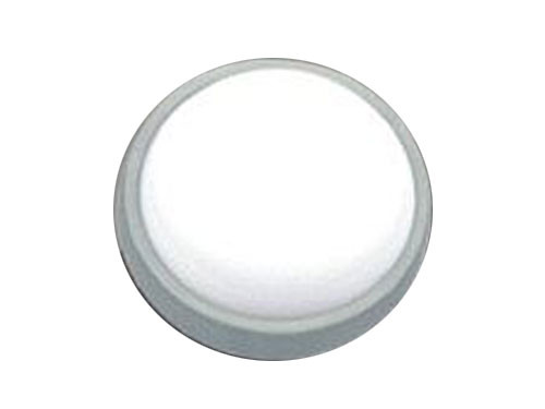 Led buitenverlichting rond opbouw 3W
