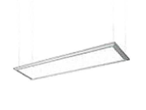 Led rechthoekig paneel 30cm x 120cm 40W