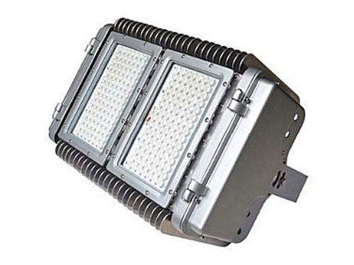 Terrein LED verstraler 550W 45°