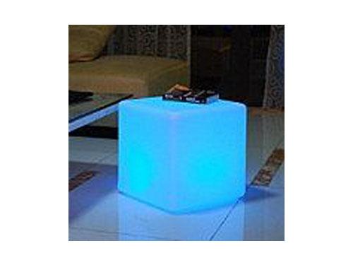 Verlichte kubus draadloos ledco led verlichting led gloeilamp led halogeen led - Winkel kubus ...