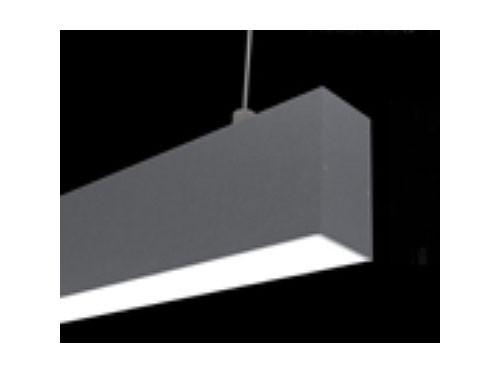 LED ophang profiel 35P alu - Ledco: LED verlichting - LED gloeilamp ...