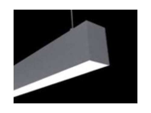 LED ophang profiel 50P alu - Ledco: LED verlichting - LED gloeilamp ...