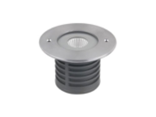 Recessed ground spot round w ledco led verlichting led