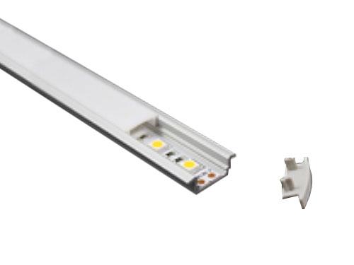 LED profielen